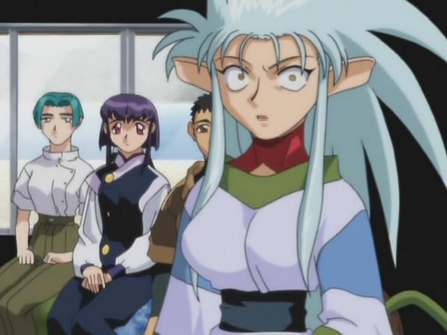 Ryoko Understands